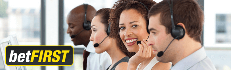 call center betfirst
